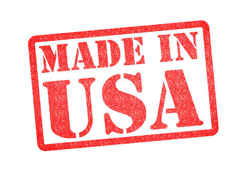Industrial Automation Made In USA