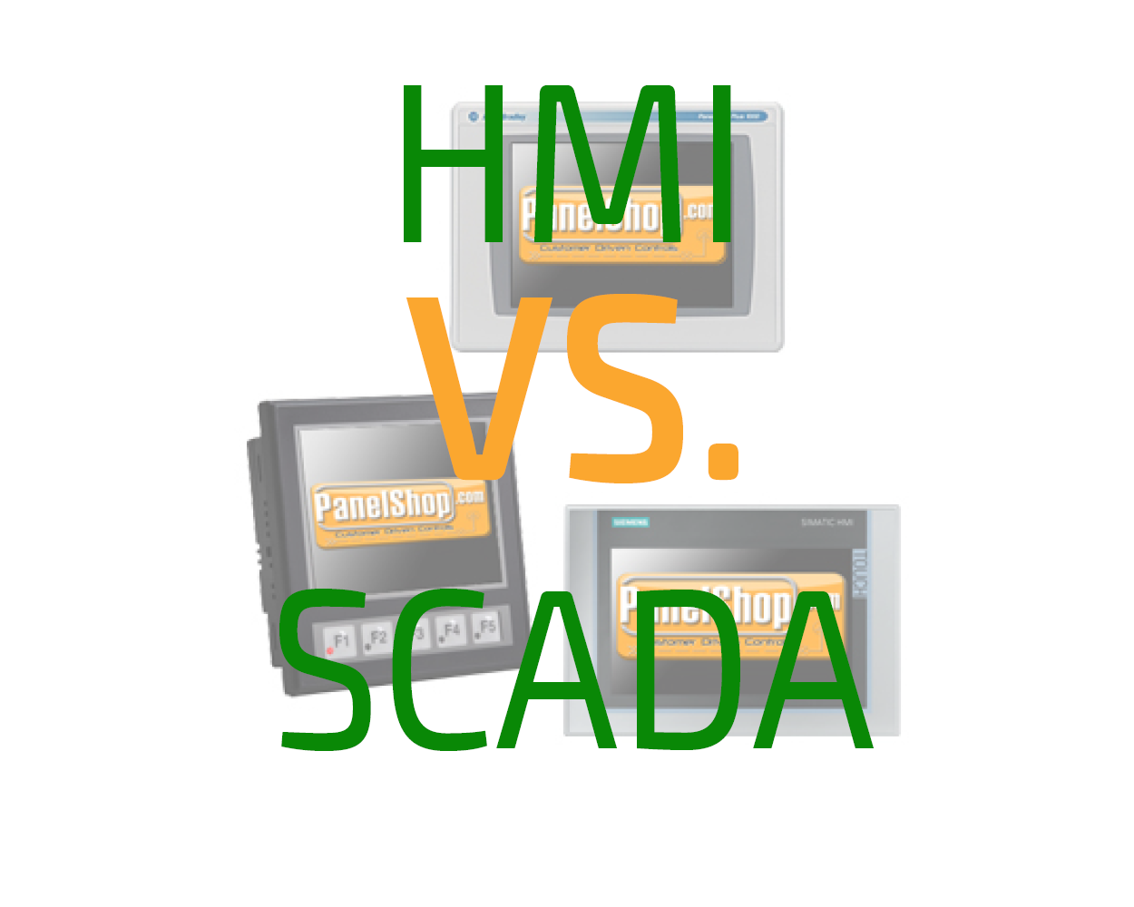 HMI_VS._SCADA