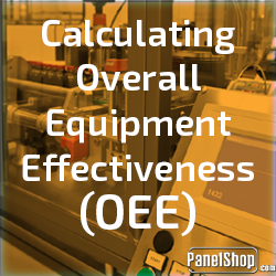 Calculating_OEE_PanelShop.com