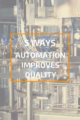 5 ways automation improves quality   panelshop.com