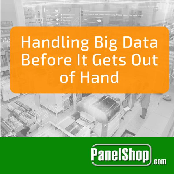 Handling Big Data