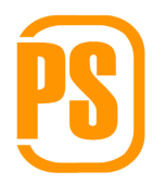 PS_Logo_Icon Orange