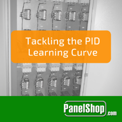 Tackling the PID Learning Curve