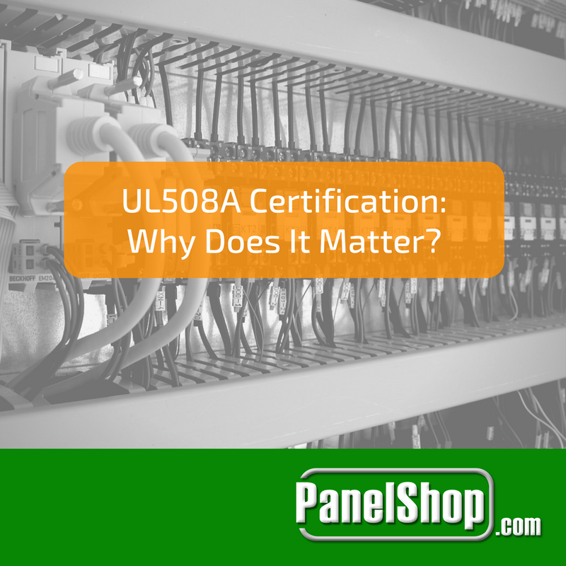 UL508A Certification.png