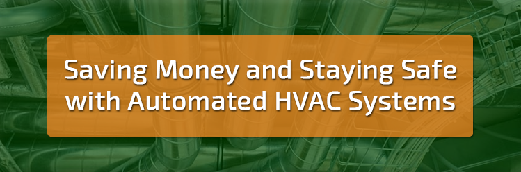 Automated HVAC Systems
