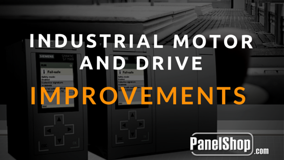 industrial_motor_and_drive_improvements