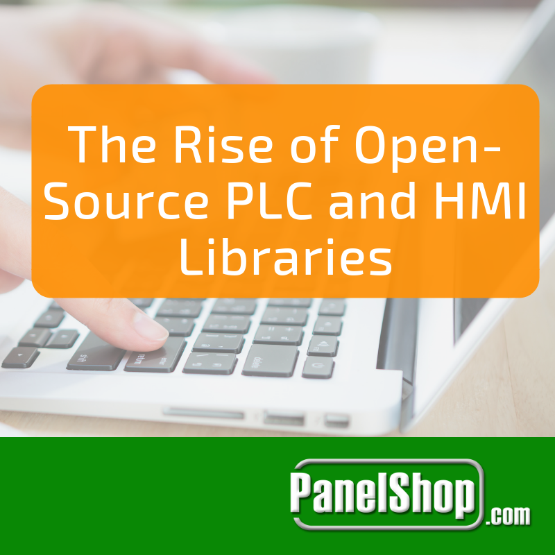 The Rise of Open-Source PLC and HMI Libraries