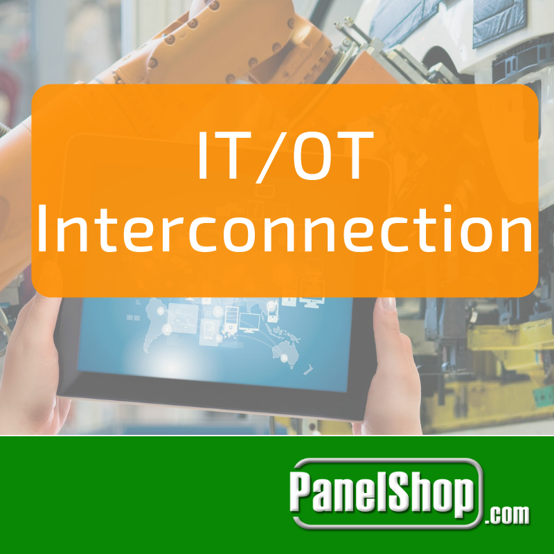 IT/OT Interconnection