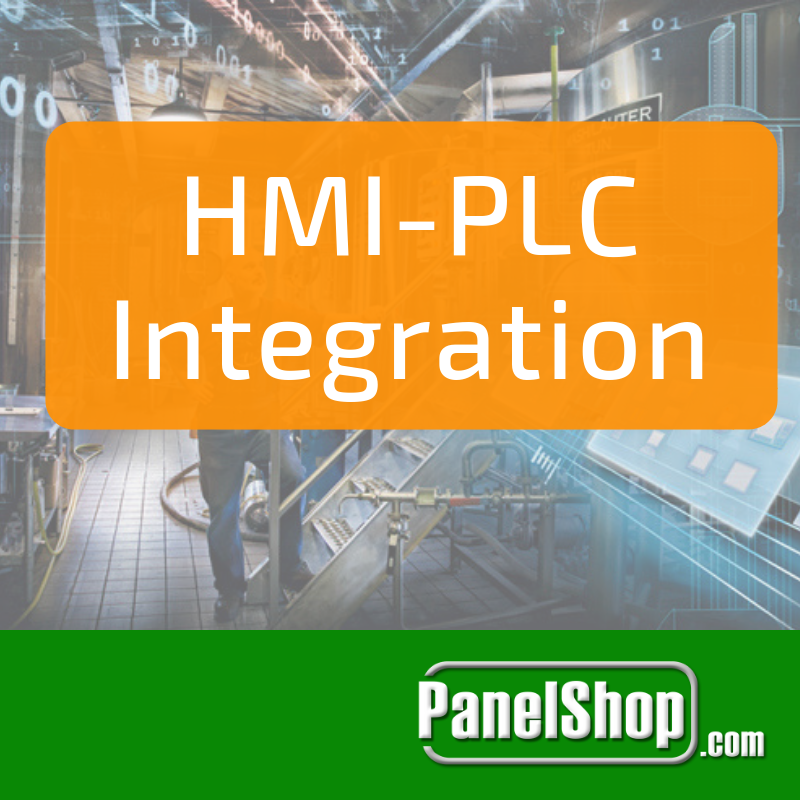 HMI-PLC Integration