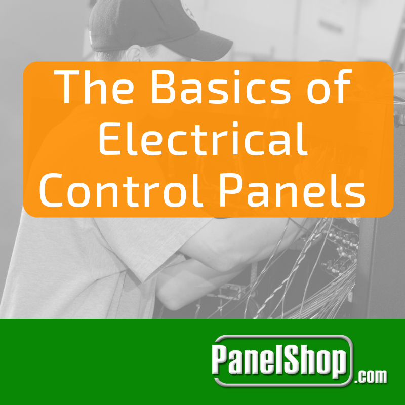 The Basics of Electrical Control Panels