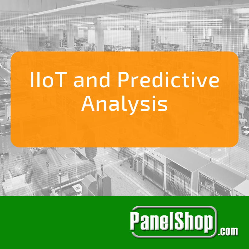 IIoT and Predictive Analytics