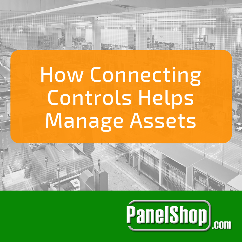 How Connecting Controls Helps Manage Assets