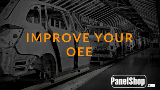 5 Ways to Improve OEE